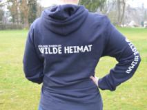 Hoodie Wilde Heimat