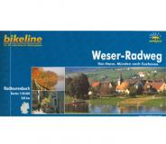 bikeline Weser-Radweg